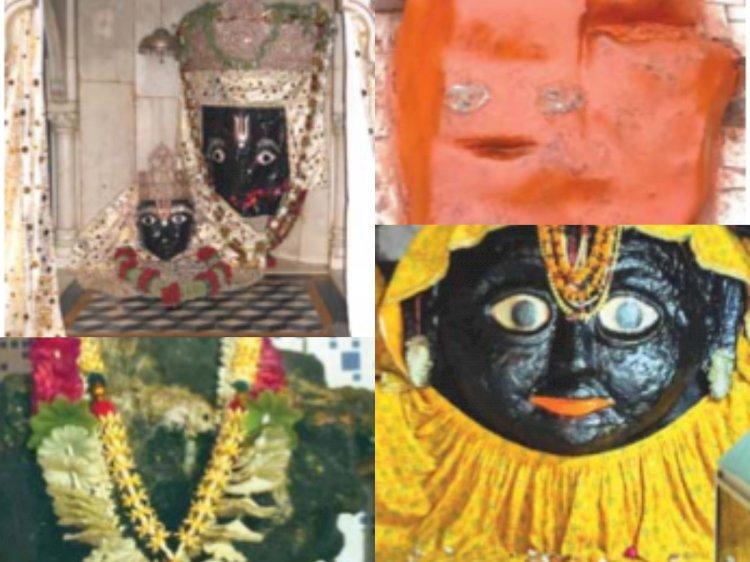 चित्रकूट में सप्तावरण में विराजते हैं प्रभु श्रीराम