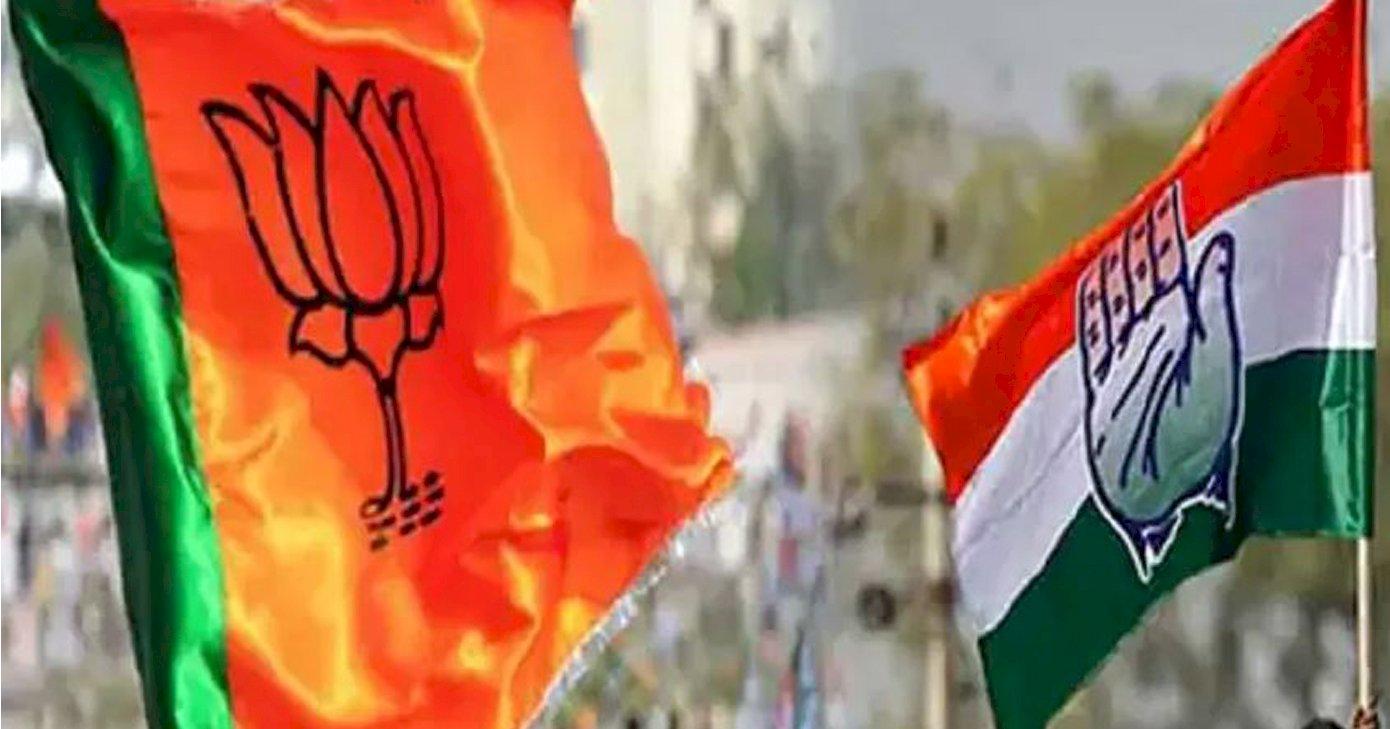 काले झंडे दिखाकर भाजपा के खिलाफ प्रदर्शन करेगी कांग्रेस, कैबिनेट विस्तार पर उठाए सवाल