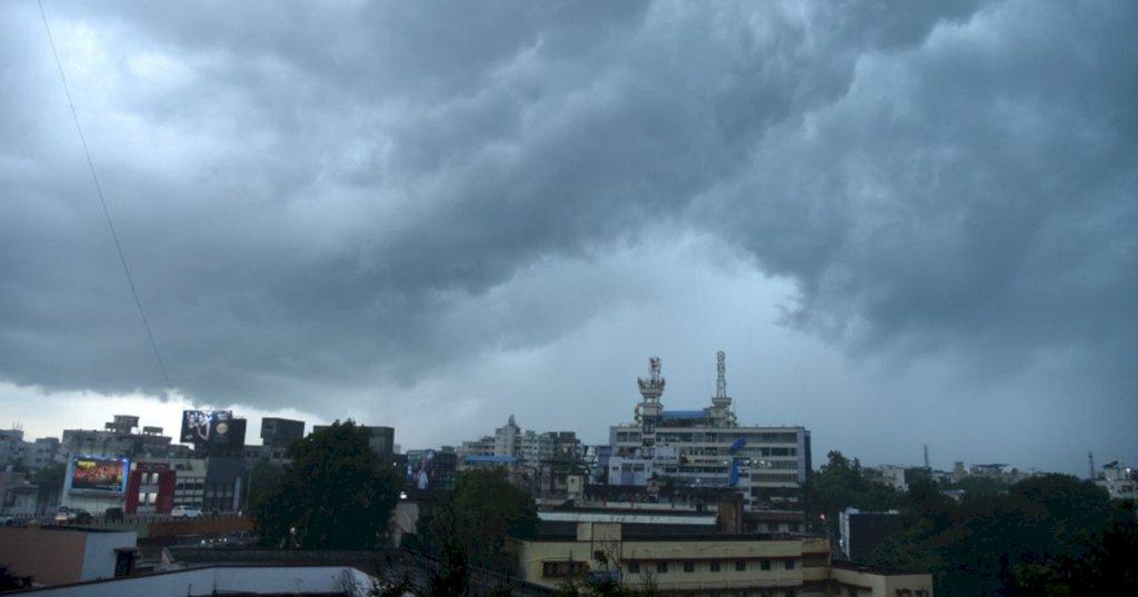 मध्य प्रदेश में आज से अच्छी बारिश के आसार, मौसम विभाग ने जताई संभावना