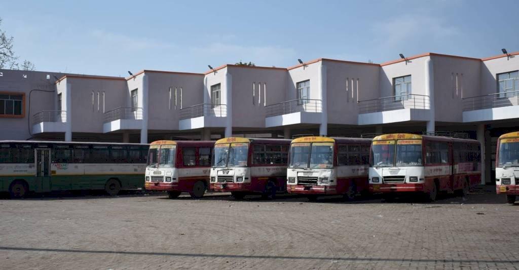 उत्तर प्रदेश परिवहन निगम की बसों से सफर सुरक्षित, दुर्घटनाओं में आई कमी
