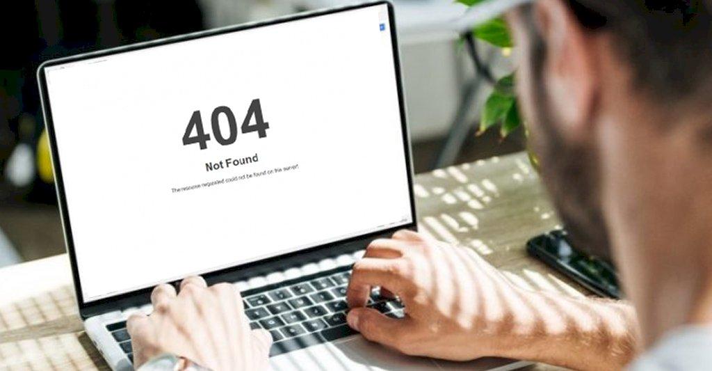 Google का सर्वर हुआ डाउन, यूजर्स नहीं भेज पा रहे मेल