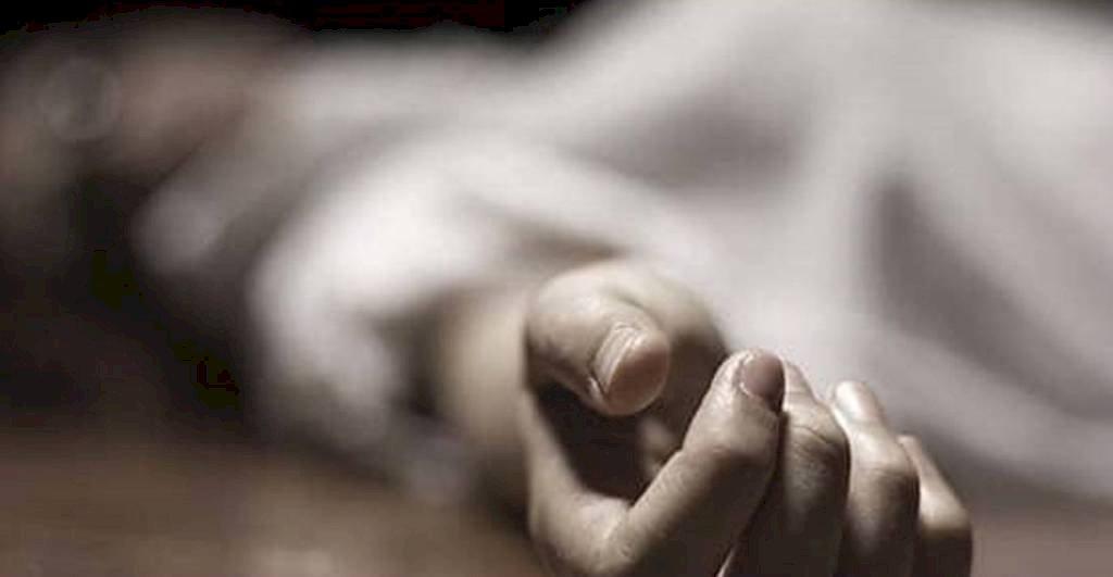 विवाहिता की मुंह दबाकर ससुराली जनों ने हत्या की
