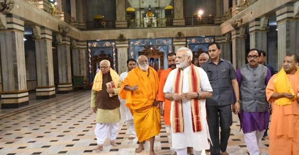 राम मंदिर : अगस्त में अयोध्या आ सकते हैं प्रधानमंत्री मोदी