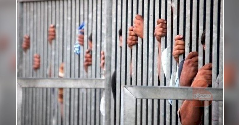 जेल में आखिर कैसे पहुंचा कोरोना वायरस? जिलाधिकारी भी हैरान!
