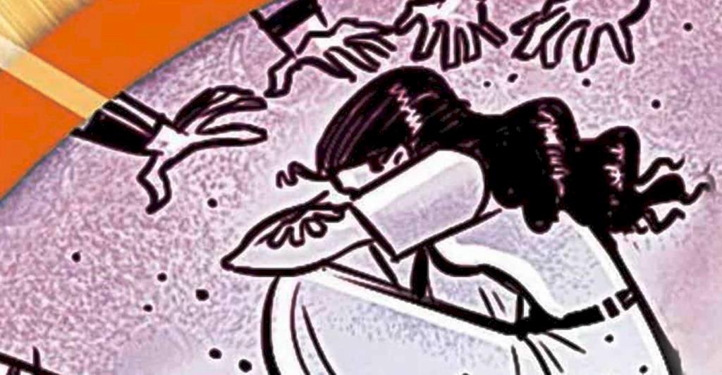 दबंग युवकों ने महिला के साथ तमंचे के बल पर किया बलात्कार