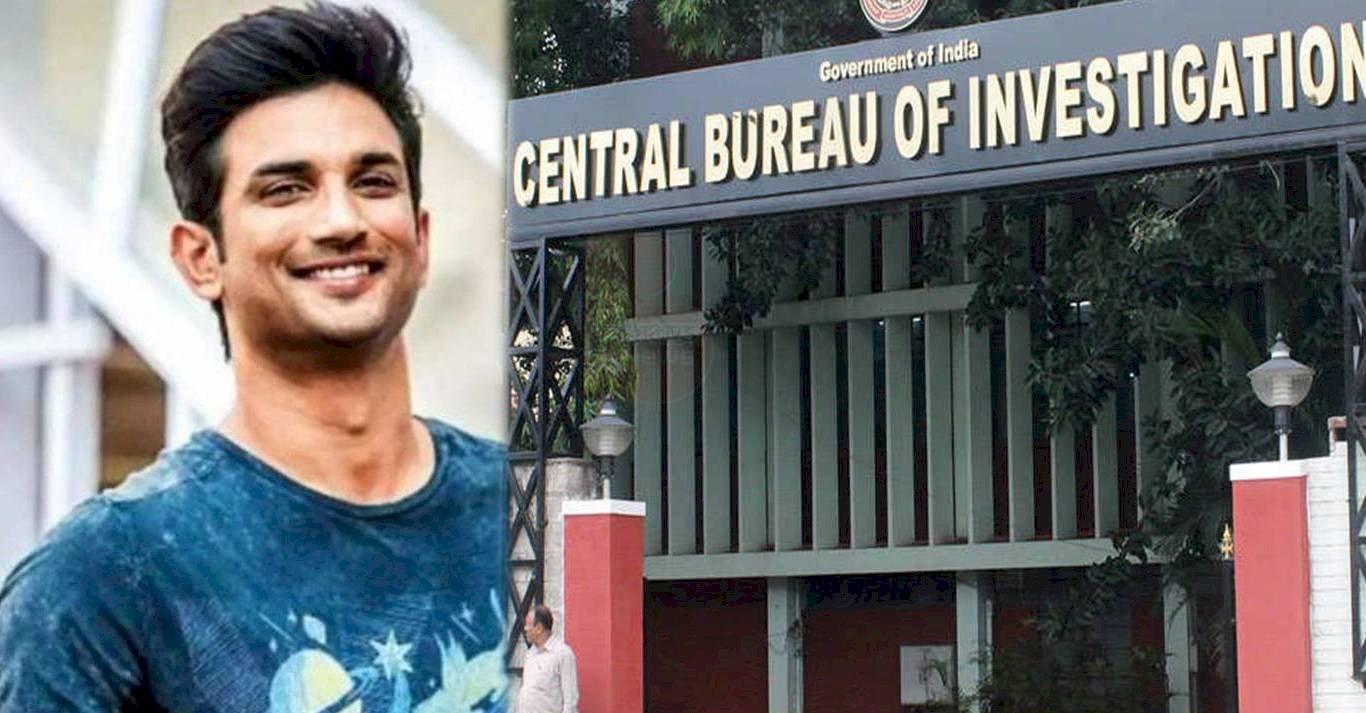 सुशांत सिंह राजपूत केस : केंद्र ने मंजूर की सीबीआई जांच की मांग