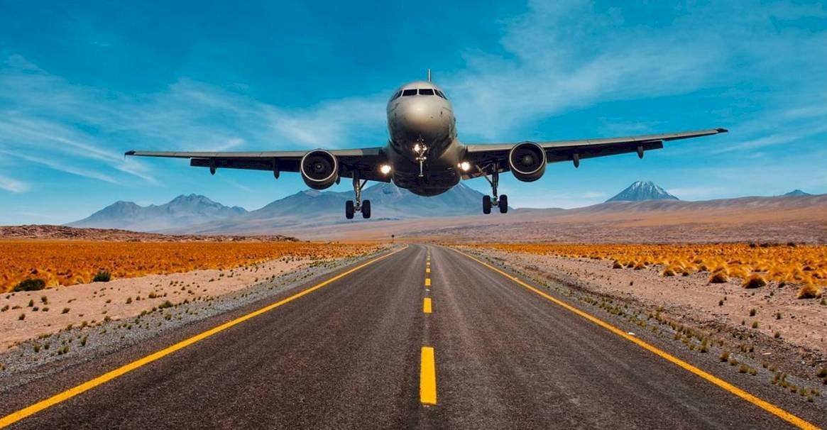 धर्म नगरी चित्रकूट से शीघ्र शुरू होगी हवाई यात्रा, रूट हुआ तय