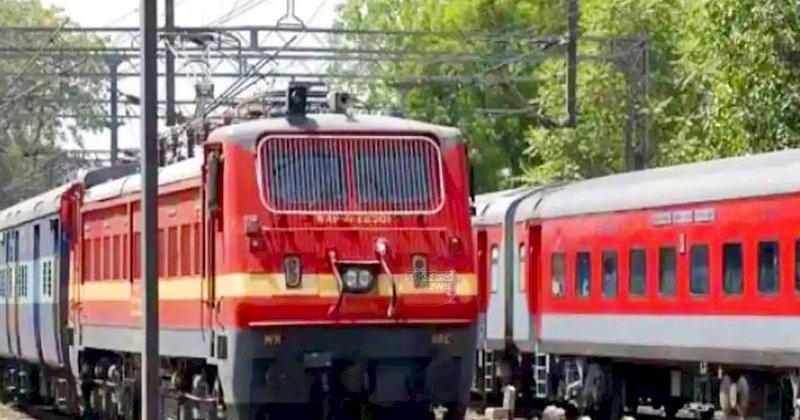 उत्तर प्रदेश से मुम्बई जाने के लिए 28 से चलेगी अतिरिक्त स्पेशल ट्रेन