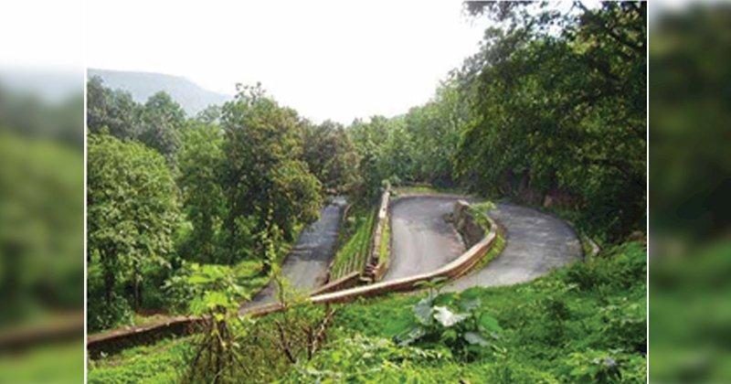 अजयगढ़ के पहाड से होकर बनेगी सुरंग, बनेगी रेल लाइन