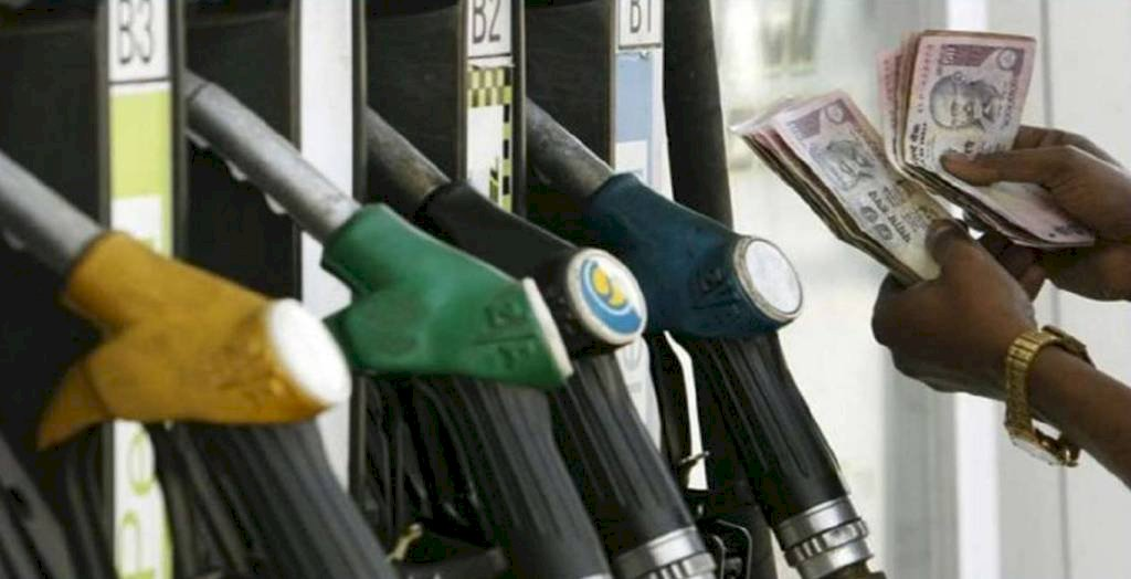 पेट्रोल-डीजल की कीमत में नहीं हुआ बदलाव, जानिए क्या है भाव