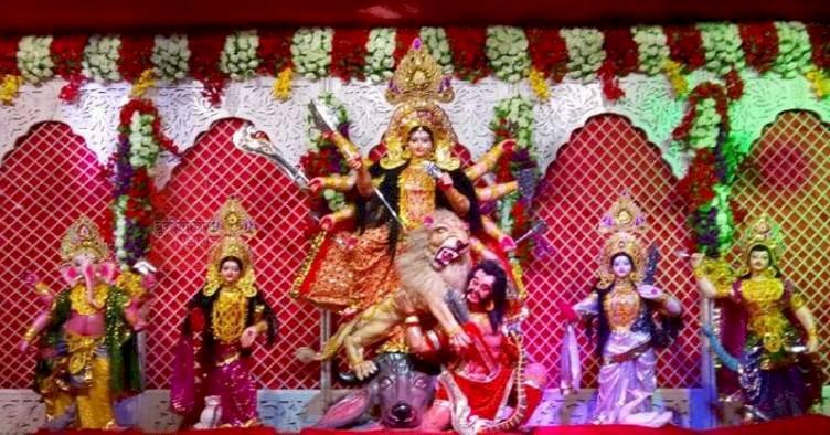 इन शर्तों के साथ दुर्गा पूजा और रामलीला को शासन ने दी हरी झण्डी