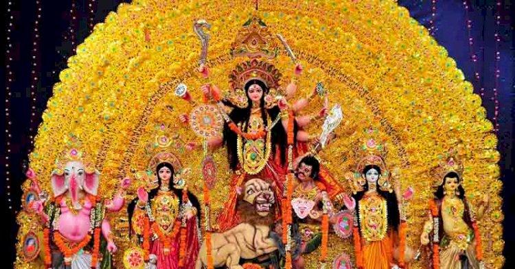 नवरात्रि  2020 :नवरात्रि का हर दिन है खास, शुभ मुहूर्त और विधि, यहां जानें