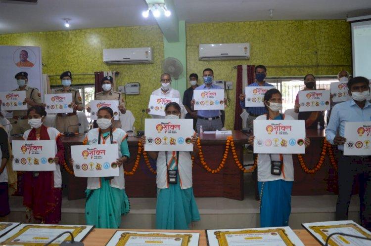 बेटियां ससुराल को अपना घर समझें तो वो घर, घर नही मन्दिर होगा : राज्यमंत्री