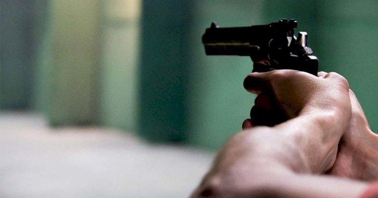 बांदा में प्रेमिका के बच्चे ले जाने का पिता ने किया विरोध, प्रेमी ने गोली मारी
