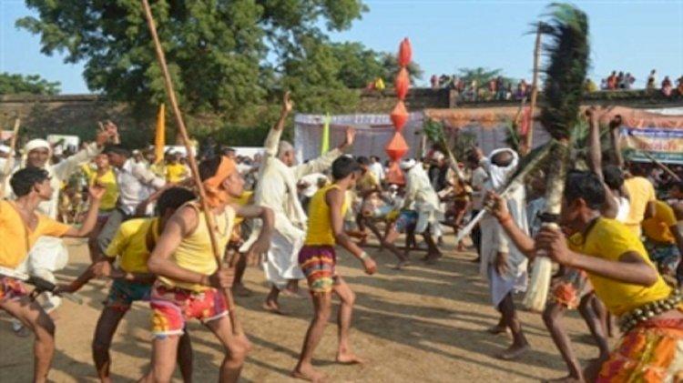 बुंदेलखंड की अनूठी परंपरा है दीपावली में मौन चराना