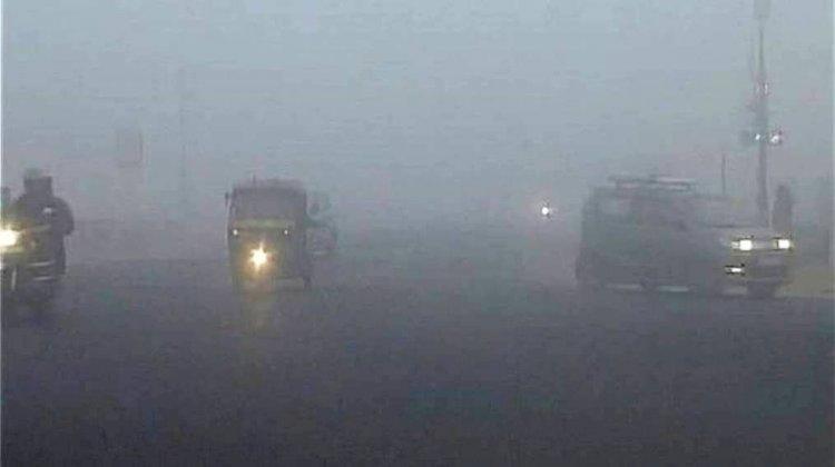 अब चलेगी शीतलहर, राजधानी समेत 21 जिलों में बारिश व कोहरे के आसार