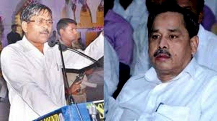 नसीमुद्दीन सिद्दीकी और रामअचल राजभर हुए गिरफ्तार, भेजे गए जेल