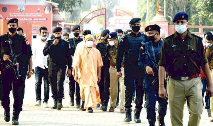 योगी राज में तेजी से बढ़ी उप्र की एसजीडीपी, देश में दूसरे नंबर पर
