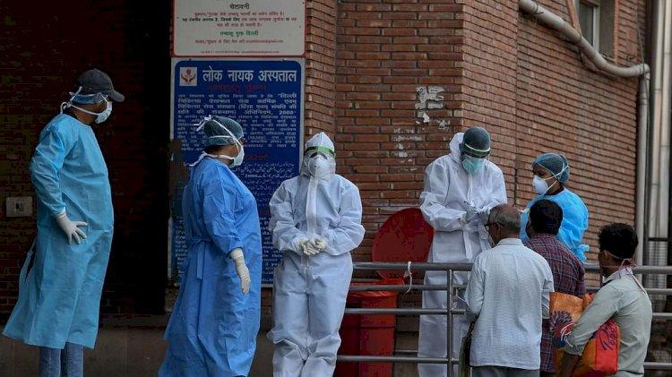 हमीरपुर में कोरोना संक्रमित होने वालों का ग्राफ आया नीचे