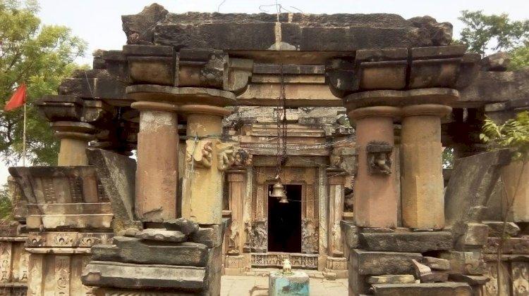 चित्रकूट का भव्य प्राचीन भगवान सोमनाथ मंदिर क्यों है इतना प्रसिद्द
