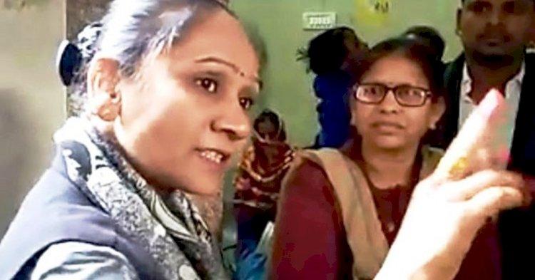 विधायक रामबाई के पति गोविंद सिंह की याचिका पर 26 को सुनवाई