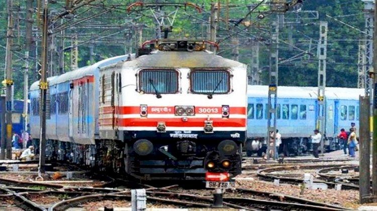 लखनऊ से रायपुर वाया कानपुर बाँदा गरीब रथ ट्रेन का संचालन इस दिन से शुरू, जानिये यहाँ
