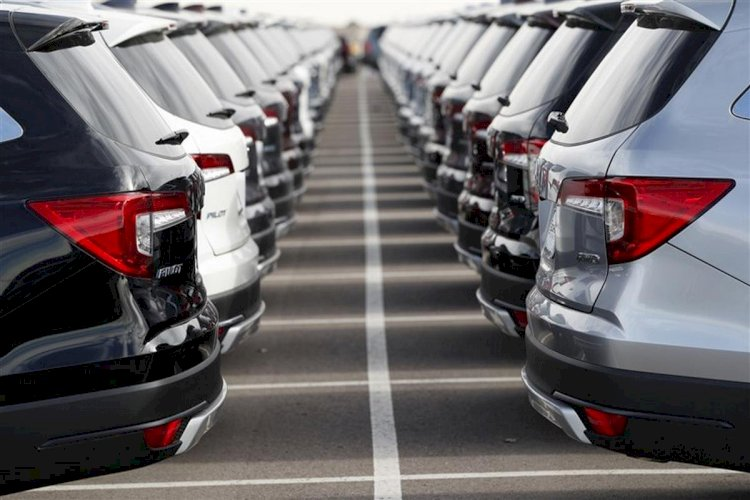यूपी : नये वाहनों के वीआईपी नम्बरों के लिए ऑनलाइन पंजीकरण 19 मई से