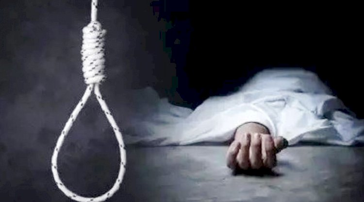 हमीरपुरः कोतवाली की हवालात में नाबालिग किशोरी के अपहरण के आरोपी ने लगाई फांसी, मौत