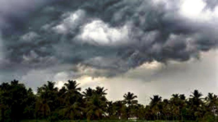 उप्र में भटके बादल हुए सक्रिय, 25 जिलों में भारी बारिश के आसार