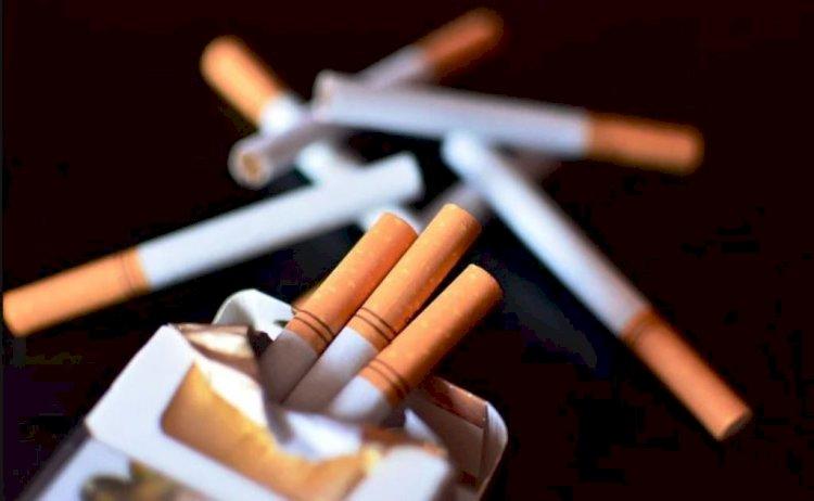 सिगरेट और तंबाकू बेचने के लिए अब लेना होगा लाइसेंस, शासनादेश जारी
