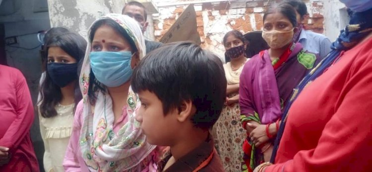 पत्रकार सुलभ श्रीवास्तव की संदिग्ध मौत