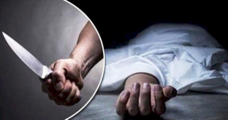 कानपुर में धारदार हथियार से गर्दन काटकर युवक की हत्या