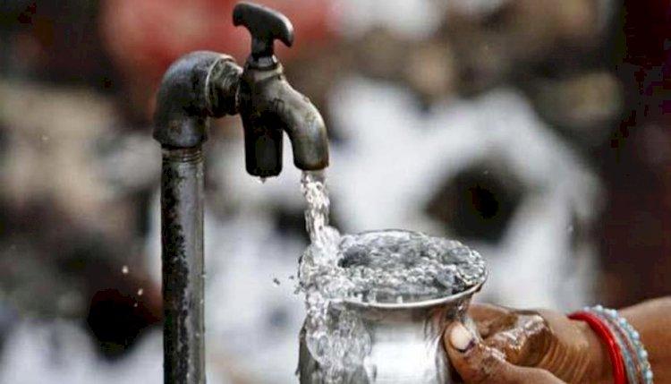 मप्र : जल जीवन मिशन में 39 लाख से अधिक ग्रामीण घरों में पहुंचा नल से जल