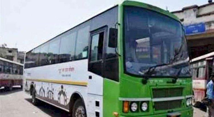 लखनऊ : कैसरबाग बस अड्डे से उत्तराखंड के लिए चलने वाली अंतरराज्यीय बसों की समय-सारिणी तय