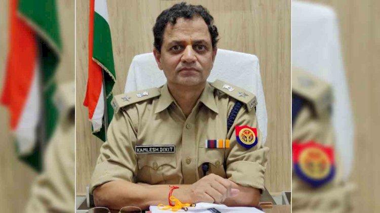 हमीरपुर में चलेगा कानून का राज, अपराधियों पर कसेगी नकेल : एसपी