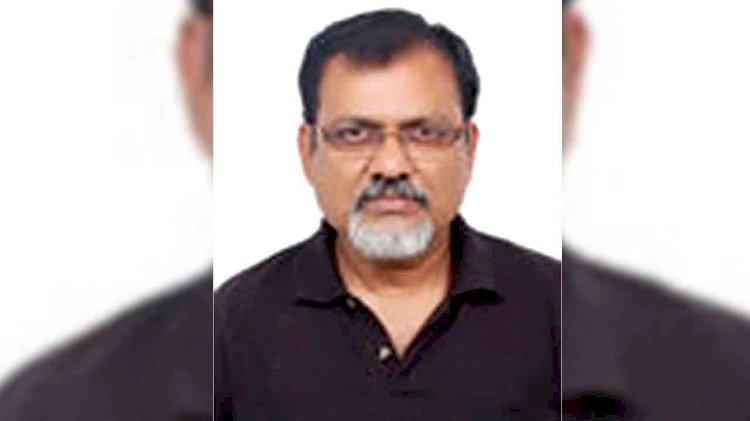केदार सम्मान - 2021 विमल कुमार को उनके कविता संग्रह के लिए दिया जायेगा