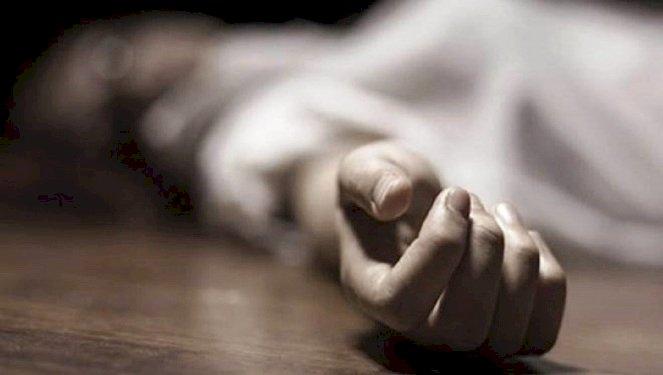 अज्ञात कारणों के चलते मजदूर ने फांसी लगाकर आत्महत्या की