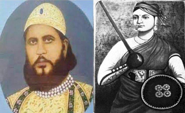 बांदा स्टेट के नवाब ने झांसी की रानी लक्ष्मीबाई की 'राखी का फर्ज' निभाया था