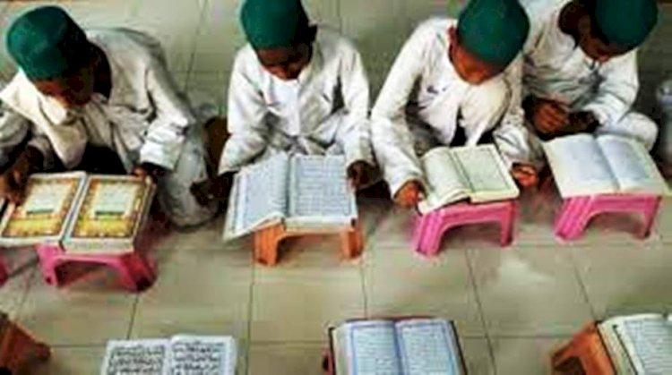 13 मदरसे बिना मान्यता के संचालित पाए गए, फंडिंग के मामले में गतिविधियाँ संदिग्ध