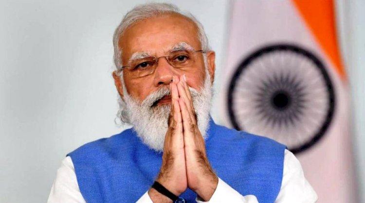 मोदी के जन्मदिन के अवसर पर,  भाजपा का जन-जन तक पहुंचने का लक्ष्य, कार्यक्रम संयोजक नियुक्त