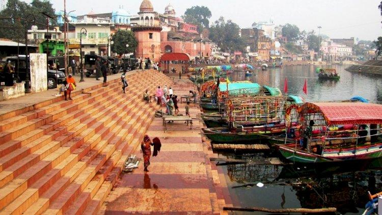 पांच राज्यों में चुनाव से पहले चित्रकूट में होगा हिंदू एकता महाकुंभ, 5 लाख हिंदू जुटेंगेे