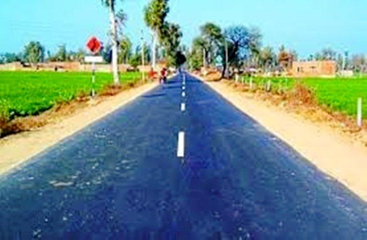 यूपी में विकास को नई पहचान देगा प्रधानमंत्री ग्राम सड़क योजना का तीसरा चरण